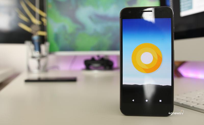 Android Oreo estragou a minha fantástica experiência com o Google Pixel