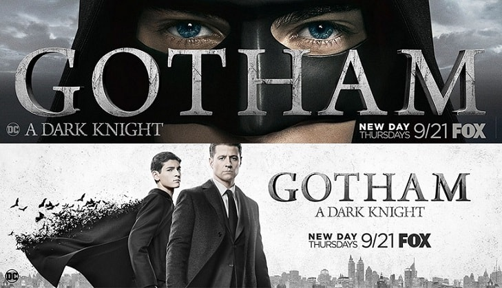 Gotham Série Batman Joker