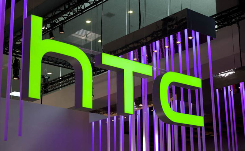 HTC smartphones android