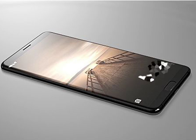 Huawei Mate 10 - mais imagens do topo de gama da Huawei