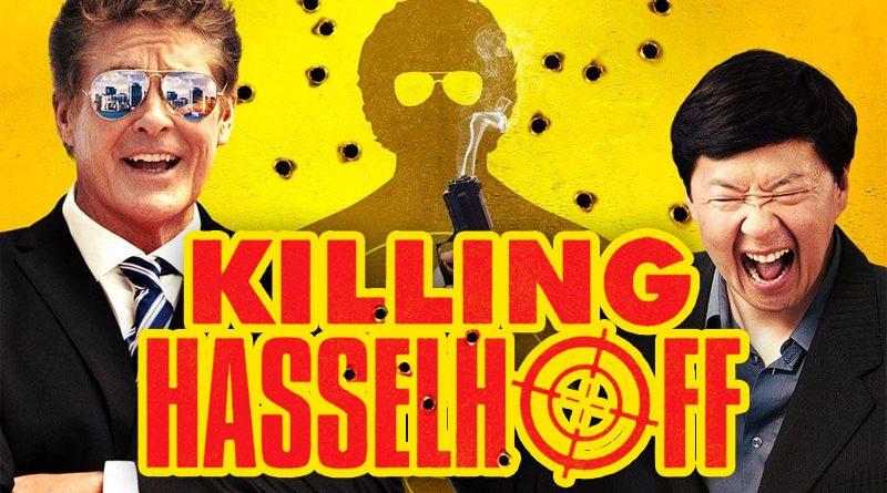 Killing Hasselhoff - Quanto vale a vida de um famoso?
