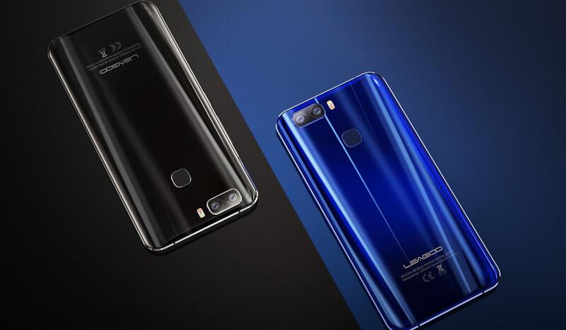 Este é o novo Leagoo S8 Pro