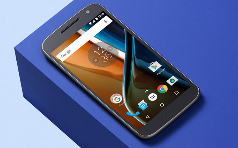Motorola Moto G4 BlueBorne