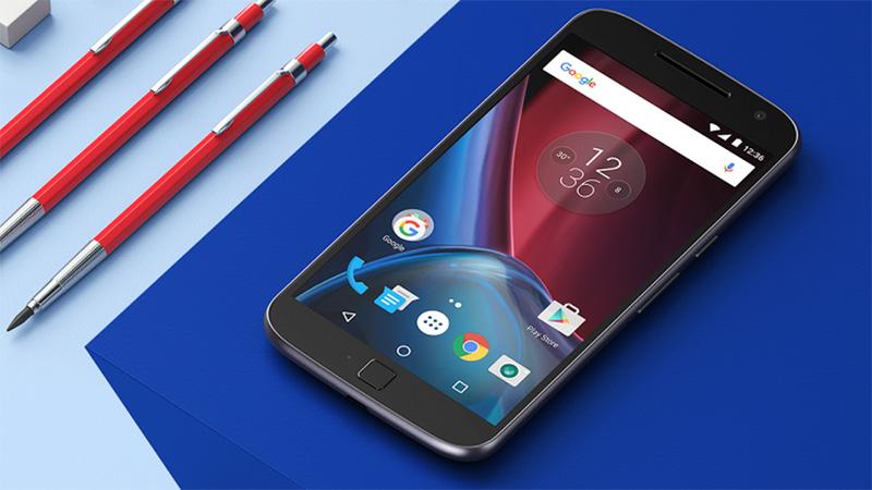 Motorola tem uma carta na manga para a bateria dos smartphones