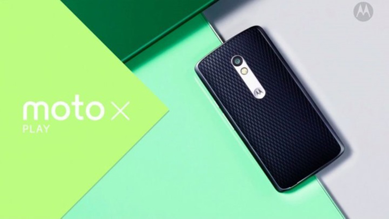 Motorola Moto X Play BlueBorne