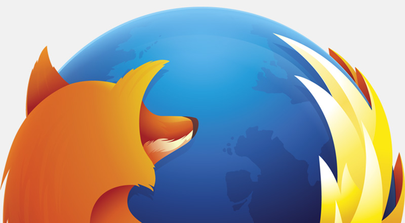 Mozilla Firefox Android Flash PC
