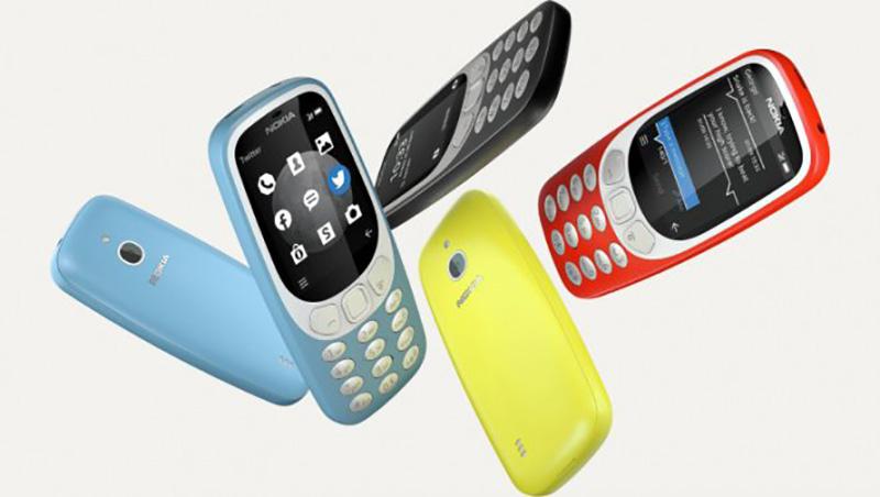 Nokia 3310 3G HMD