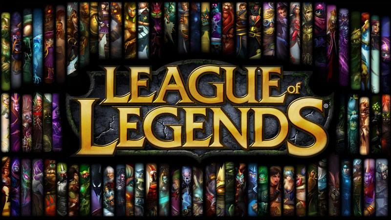 League of Legends (LOL) - forma uma equipa e ganha bons prémios!