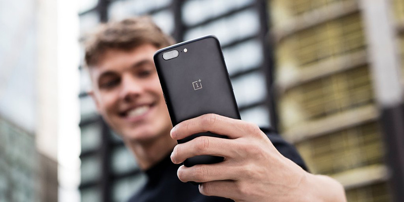OnePlus 5 LineageOS 15 LG G6 BlueBorne 2017 2018