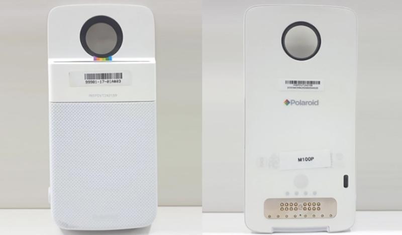 Polaroid Insta-Share Motorola Moto Snap