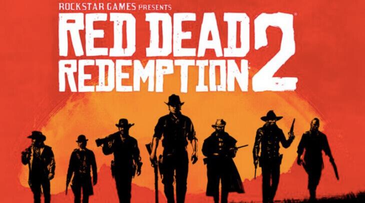 Rockstar divulga novo trailer de Red Dead Redemption 2