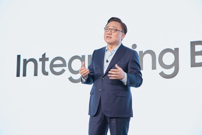 Samsung trará processadores com Inteligência Artificial para o Galaxy S9