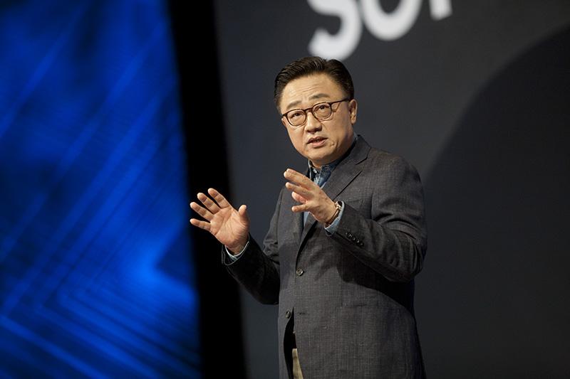 Bateria Baterias grafeno Samsung Smartphone CEO