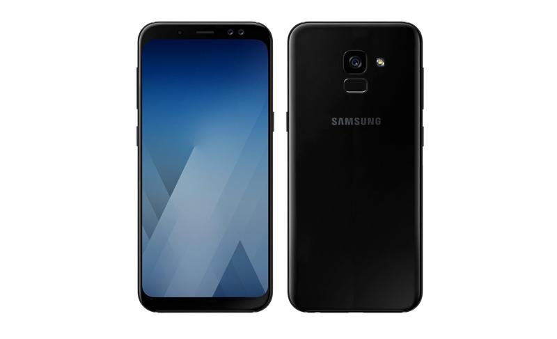 Mais detalhes sobre os Samsung Galaxy A5 (2018) e A7 (2018)