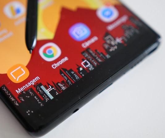 Google Android Oreo Samsung Galaxy S9 Android Oreo atualização segurança bateria Samsung Galaxy Note 8 Apple iPhone X