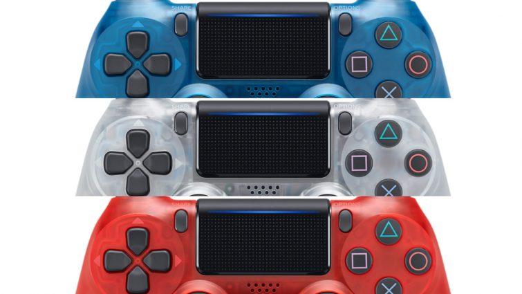 Sony DualShock PS4
