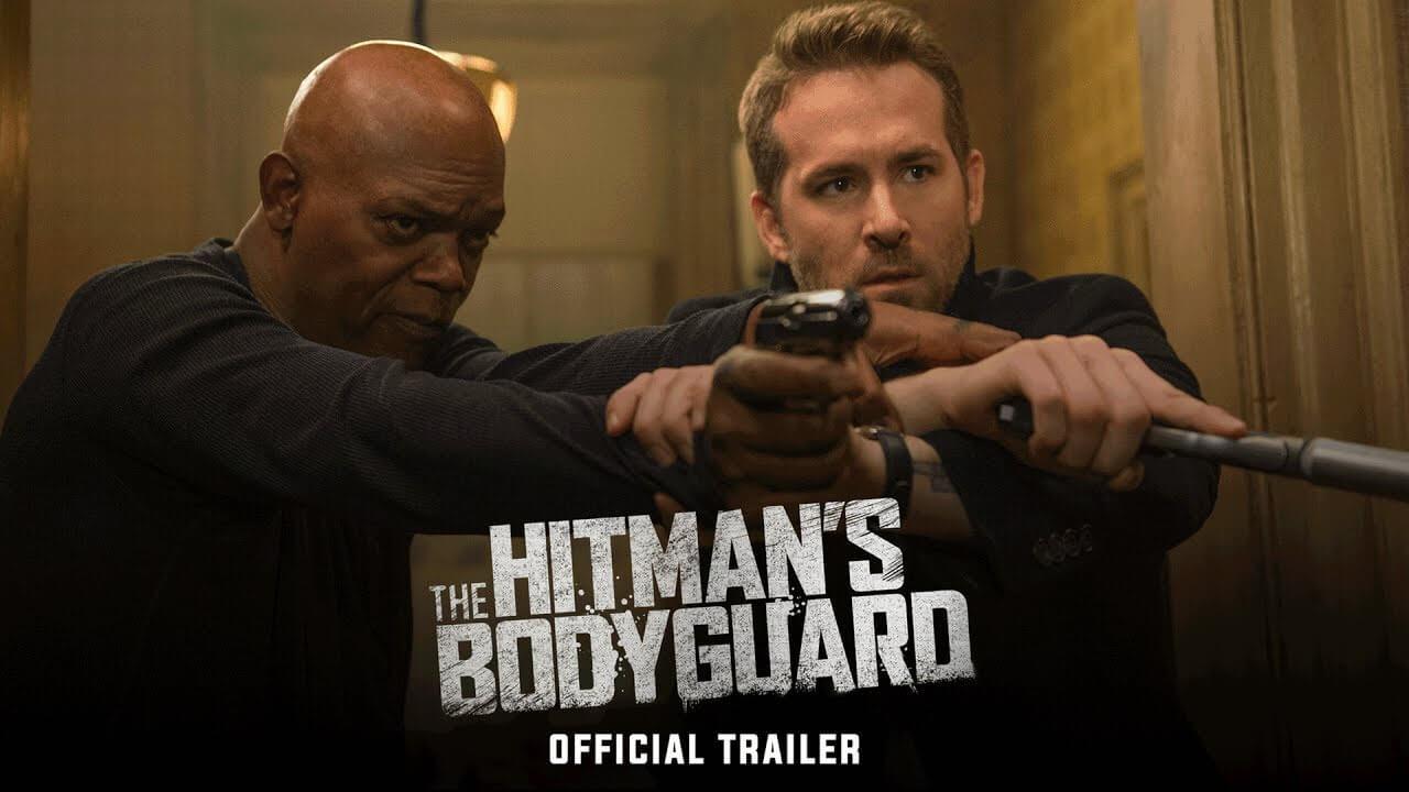 The Hitman's Bodyguard - Uma companhia inesperada