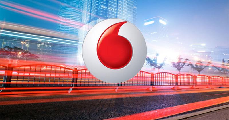 Vodafone NOS