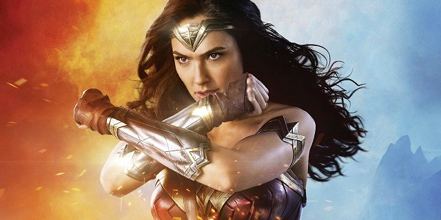 Wonder Woman Filme DC Comics Batman