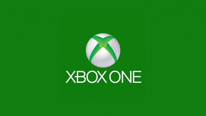 Xbox One Microsoft Windows