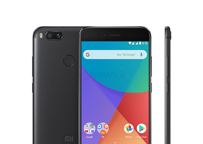 Xiaomi Mi A1 Google Android One
