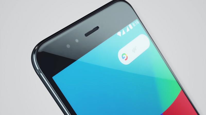Xiaomi Mi A1 - Aproveita o smartphone com Android One por 169€ android oreo