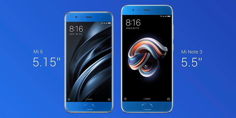 Xiaomi Mi Note 3 Pro Xiaomi Chiron Xiaomi Mi Note 3 Snapdragon 660