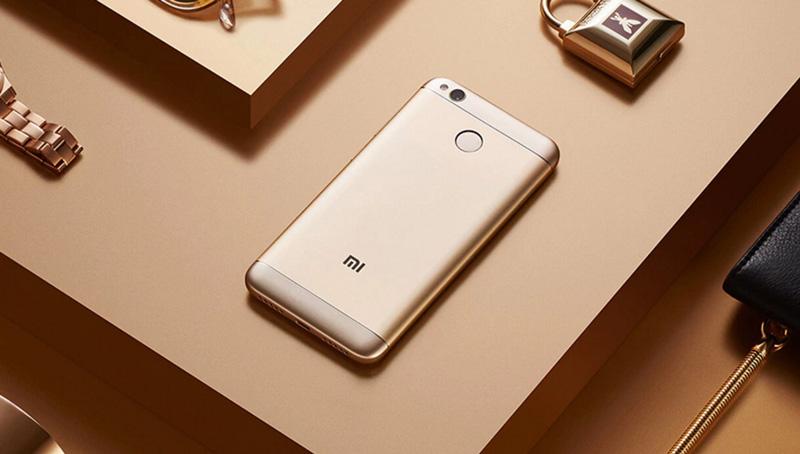 D€AL: Xiaomi Redmi 4X por 120€ de armazém espanhol