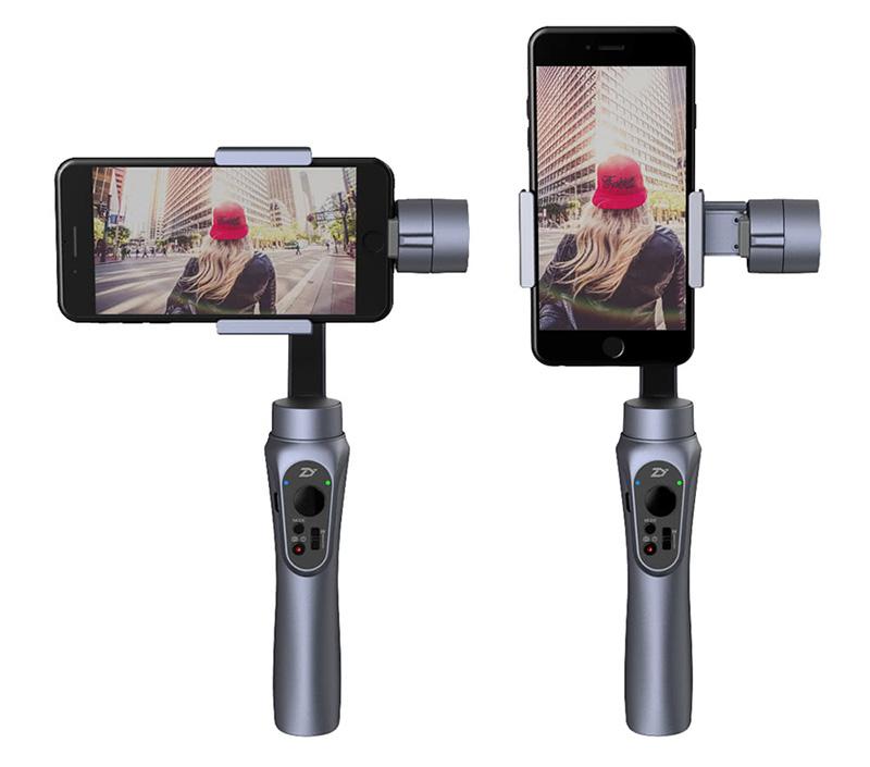 Gimbal Smartphone Zhiyun Smooth-Q