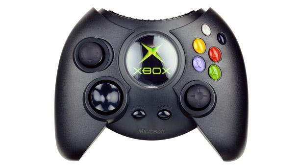 Microsoft aprova regresso de Duke, primeiro controlador Xbox