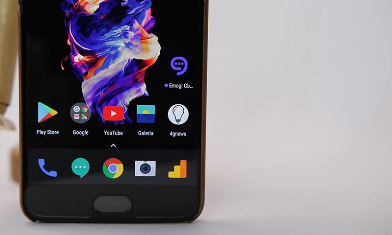 emogi Google GBoard Android