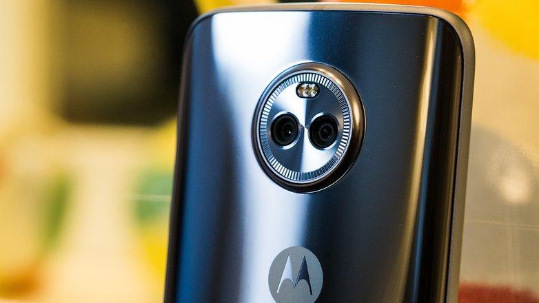 Motorola Google Android One