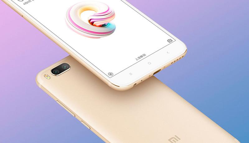 Xiaomi Mi 5X - Smartphone é uma sólida escolha por 178€