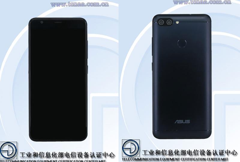 sem margens ASUS ZenFone smartphone
