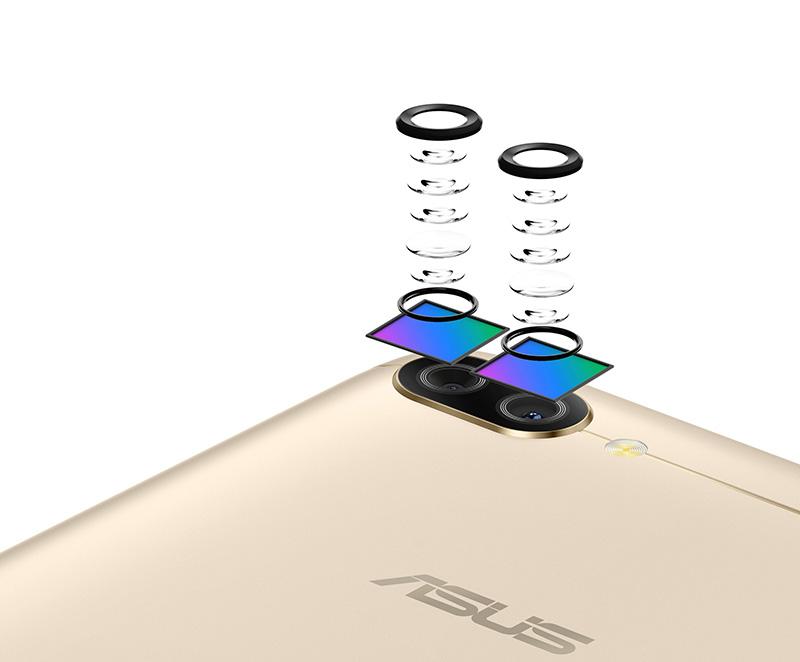 ASUS ZenFone 4 Max ZC520KL 1