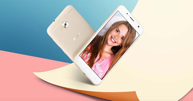 ASUS ZenFone 5 Android Oreo MWC 2018 ASUS ZenFone 4 Selfie Lite