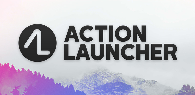 Action Launcher Android Google Pixel