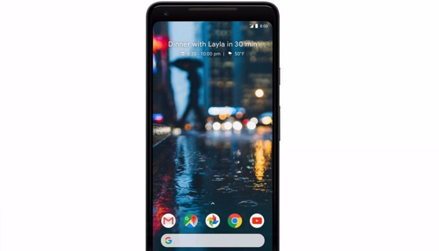 Android Google Pixel 2 XL