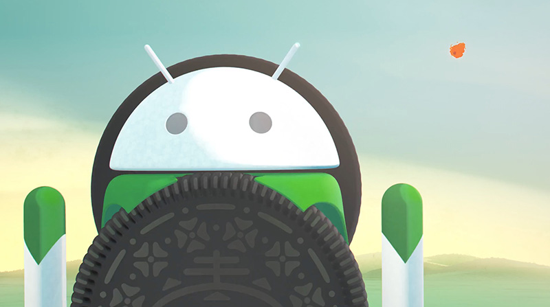 Android Oreo recursos Top Google Android 8.1 Developer Preview