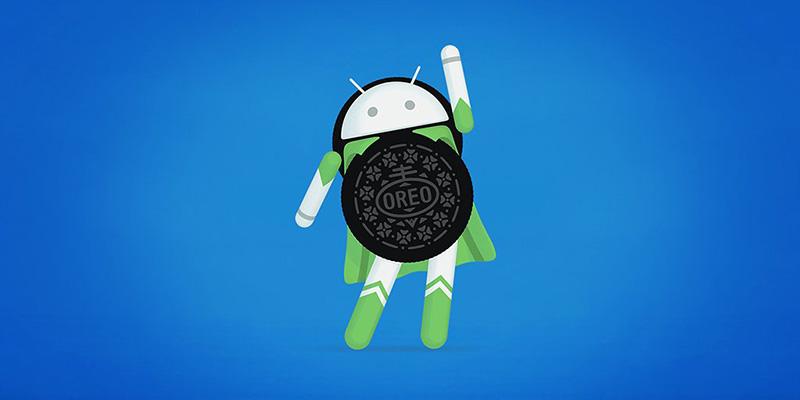 Android Oreo 8.1 Huawei Honor 8