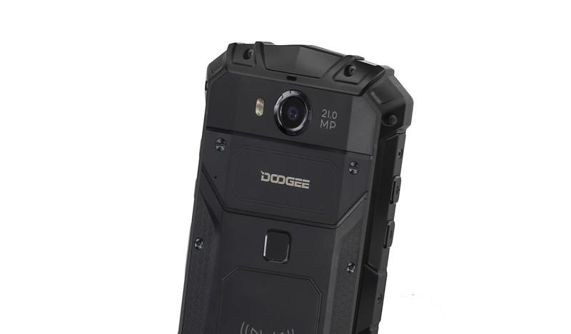 Doogee S60 - O smartphone robusto com especificações de qualidade!