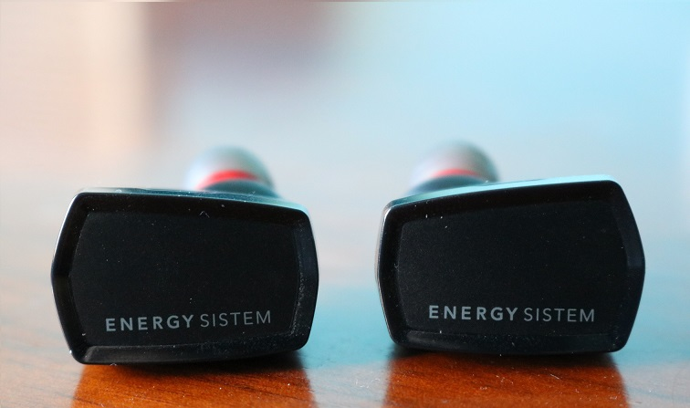 Energy Sistem Earphones Energy Earphones 6 True Wireless - Análise/Review