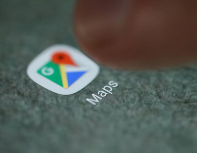 Google Street View Google Maps contador de calorias Guias Locais Android App Google Street View