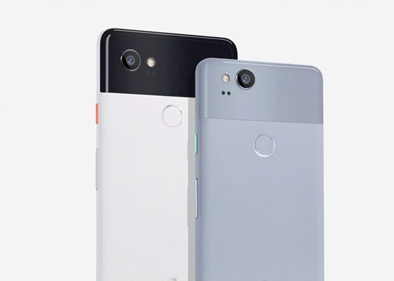 Google Pixel 2 DxOMark