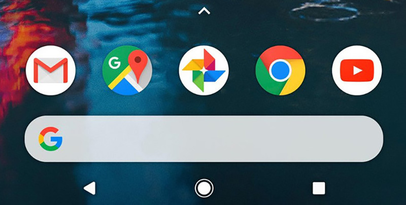 Google Pixel Android Microsoft Apple