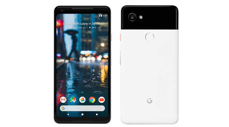 Preços dos Google Pixel 2 serão mais vantajosos do que se imaginava!