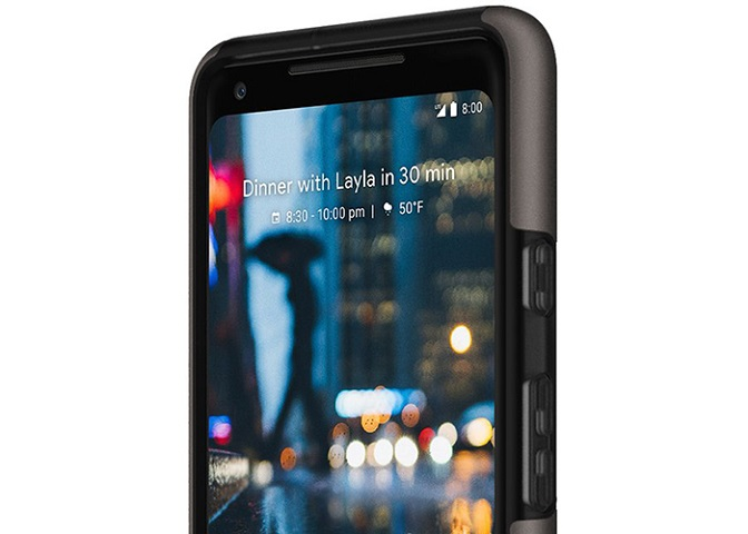 Google Pixel 2 XL smartphone Android