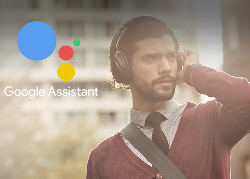 Google Assistant WaveNet idiomas