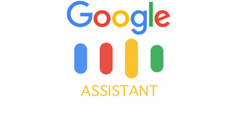 Google Play Store Google Assistant