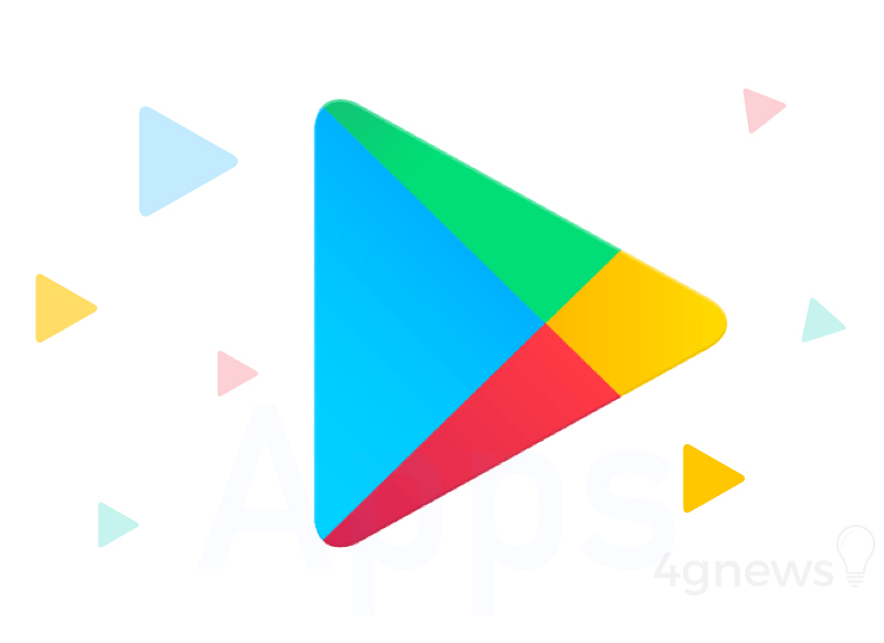 Google Play Store Apps Android 4gnews